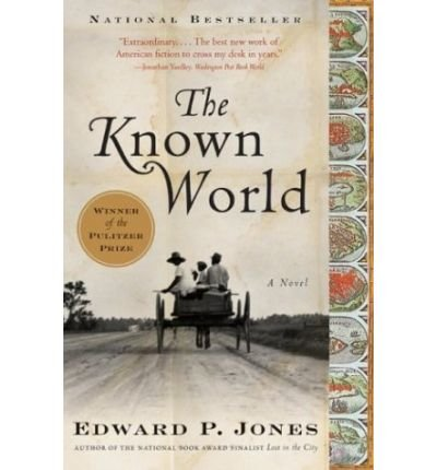 REVIEW: The Known World by Edward P. Jones