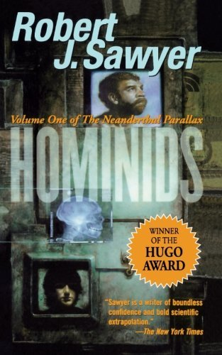 REVIEW: Hominids
