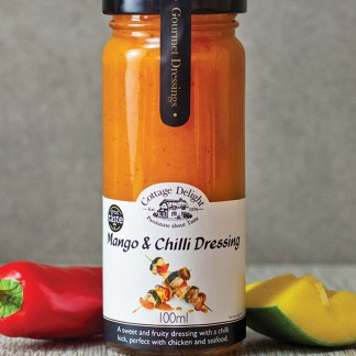 Cottage Delight Mango & Chili Dressing