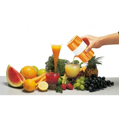 Juicer Presser Fruit (3)