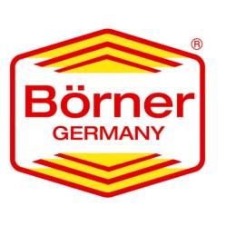 Boerner Logo