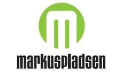 Markuspladsen Logo