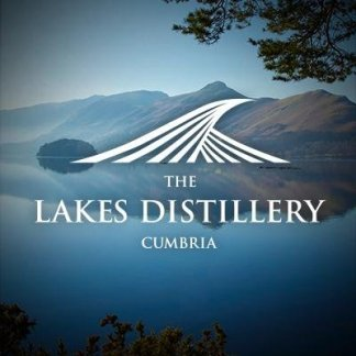 The Lake Distillery England