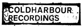 Coldharbour Recordings Logo