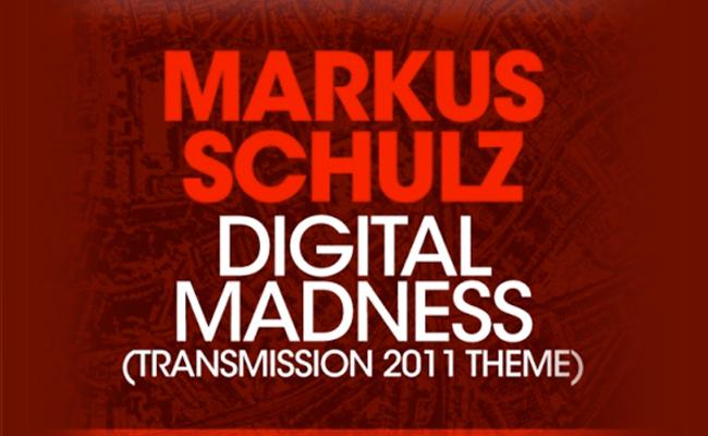 Digital Madness Header