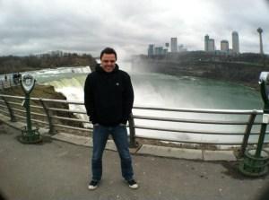 Markus Niagara Falls