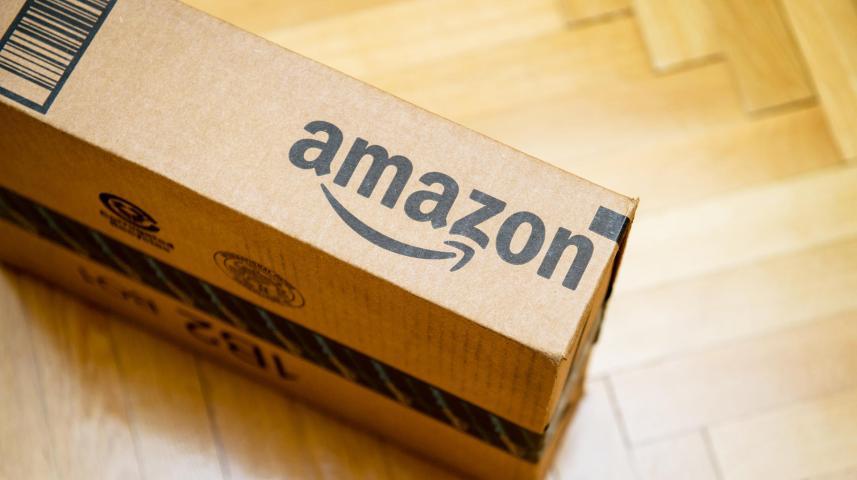 Amazon Monatsabrechnung
