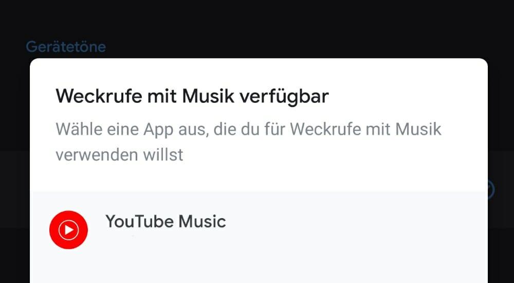YouTube Music ab sofort in Googles Uhr-App nutzbar