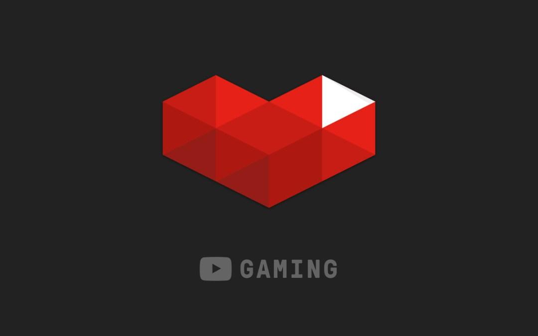 YouTube Gaming: App wird morgen eingestellt