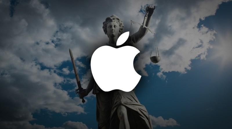 Apple Sammelklage