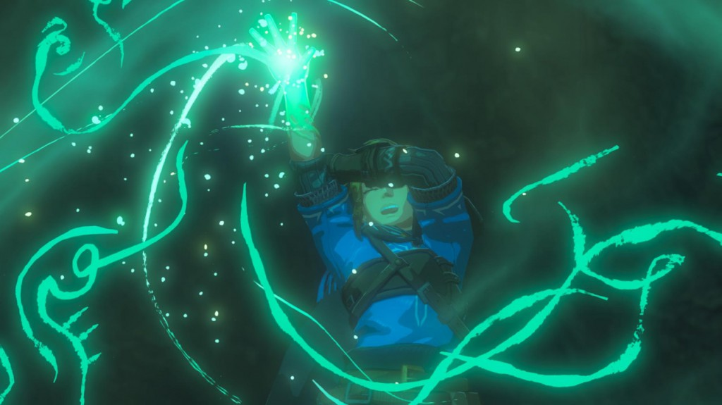 Nintendo Switch: The Legend of Zelda: Breath of the Wild 2 angekündigt