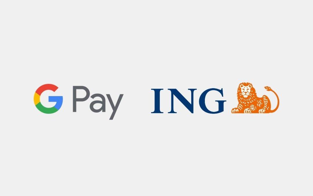 Google Pay: Für ING-Kunden ab sofort nutzbar