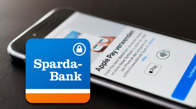 Sparda Bank Apple Pay