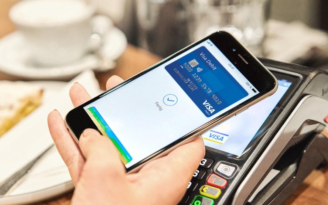 VISA startet Cashback-Aktion