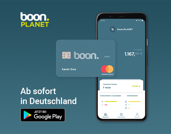 boon. Planet
