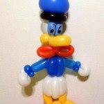Ballon Donald Duck