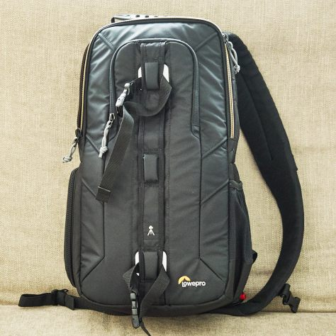 Lowepro Slingshot Edge