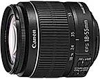 Canon18 55
