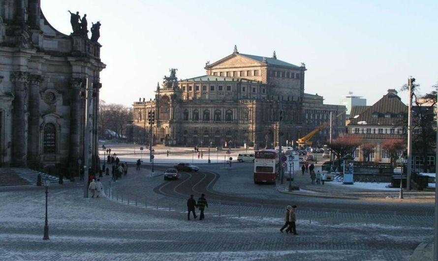 Studienstadt Dresden
