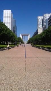 Grand Arch La Defense