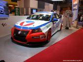 Vaillante Mondial de l'Automobile 2012 Paris