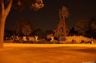 Barcelona Park