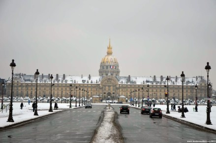 Invalides Paris