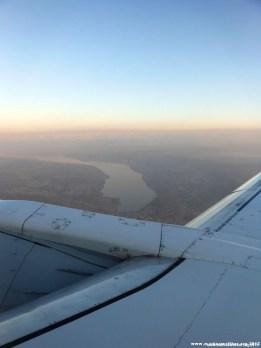 Zürich aus der Luft
