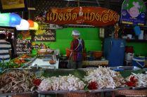 Ayutthaya Floating Market Shop