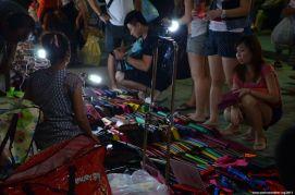 Bangkok Siam Night Market
