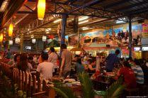 Bangkok City Restaurant