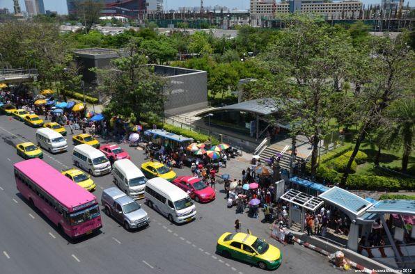Bangkok Chatuchak Park