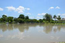 Bangkok Chatuchak Park See