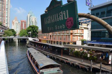Bangkok San Saeb