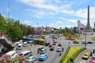 Bangkok Victory Monument