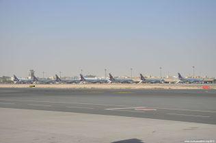 Doda Qatar Parkplatz