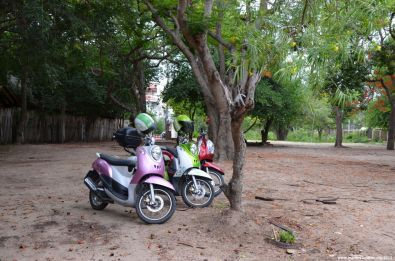 Hua Hin Bikes