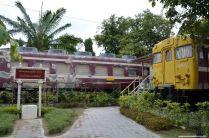 Hua Hin Railway Station Museum