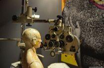 Medizinische Geräte in der Kunstgalerie beim Sheraton Hua Hin