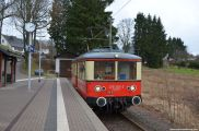 Elektrotriebwagen der BR 479