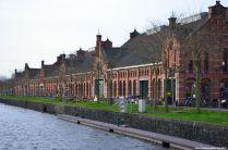 Westergasfabriek Amsterdam