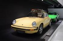 Porsche 911 S 2.7 Coupe (1977)