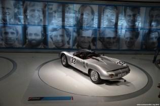 Porsche 718 W-RS Spyder (1963)