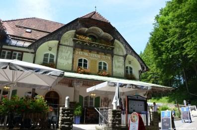 Schlossgaststätte