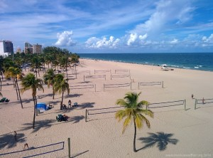 Fort Lauderdale Beach
