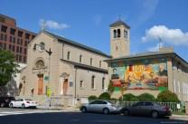 Holy Rosary Italian Catholic Church, Washington DC