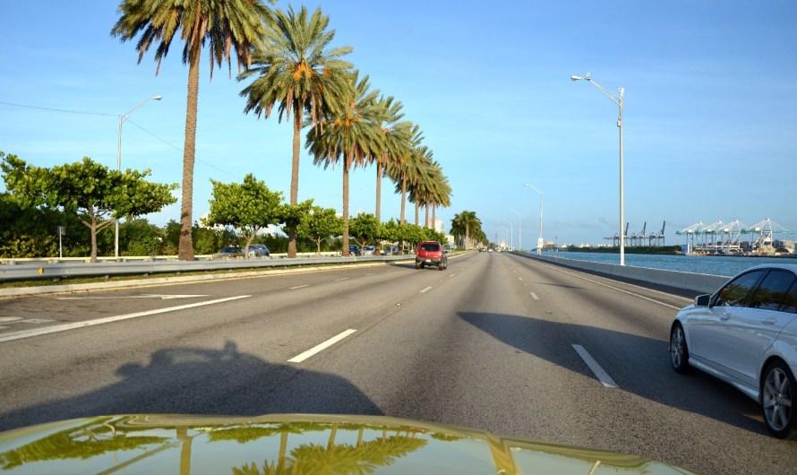 Fort Lauderdale und Miami Beach, Florida