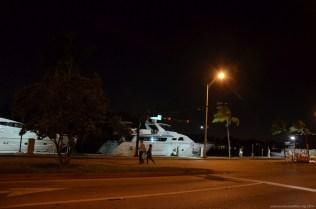 Yachten in Miami