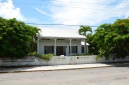 Südstaaten-Flair auf Key West