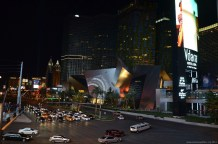 Las Vegas Shopping und Strip